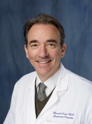 Dr. Kenneth Cusi