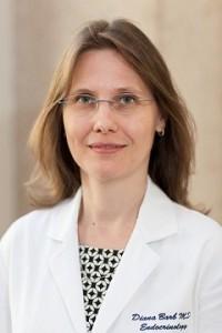 Dr. Diana Barb, Assistant Professor, Department of Medicine, Endocrinology