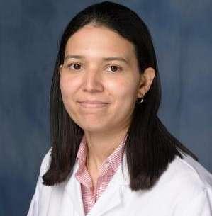 Naykky Singh Ospina, MD, Assistant Professer, DOM-Endocrinology