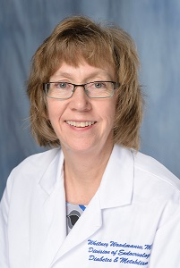 Whitney Woodmansee, Physician, Endocrine