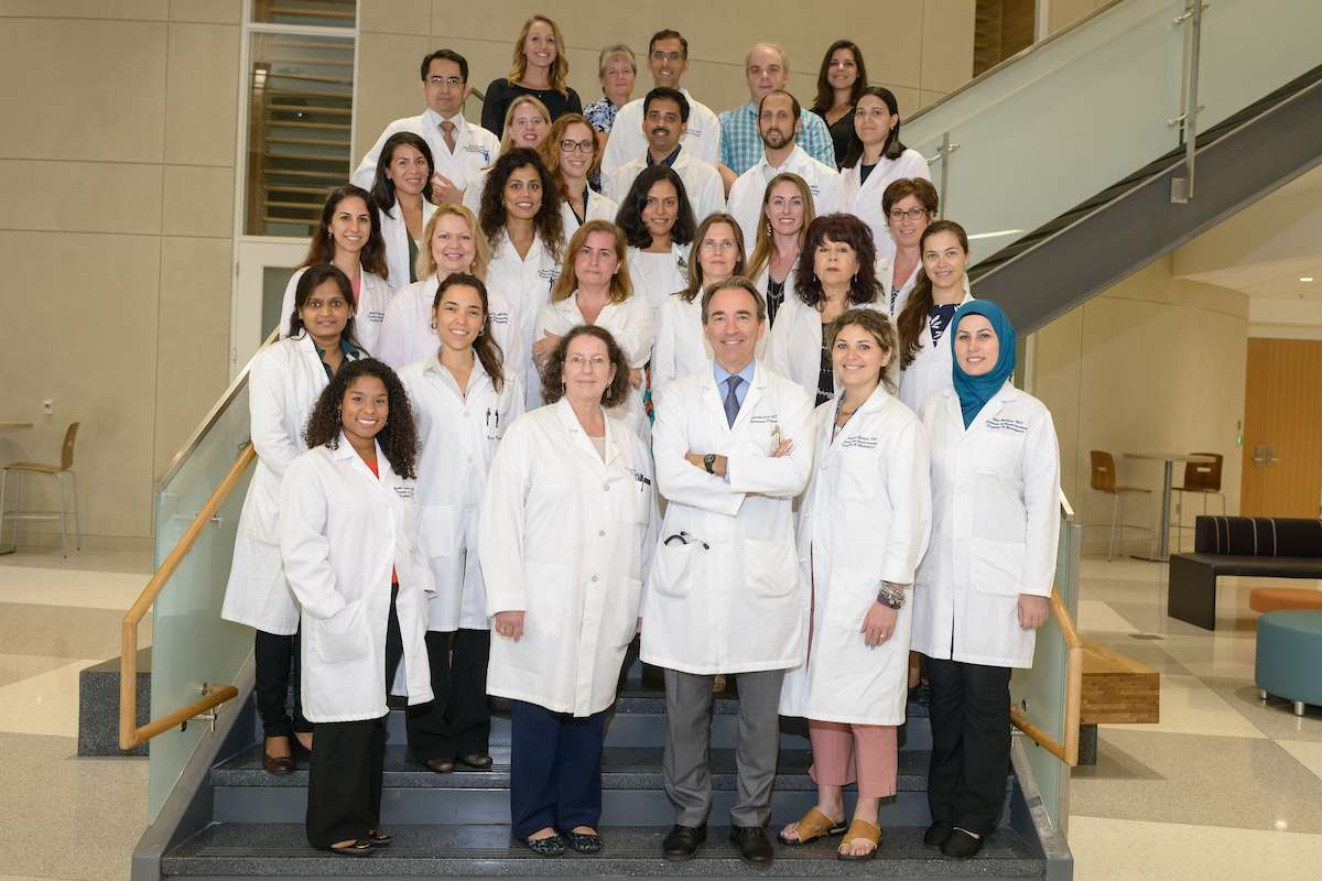 Division of Endocrinology, Diabetes & Metabolism » College of
